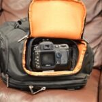 How to Combine 2 Camera Bags into a Convertible Camera Bag