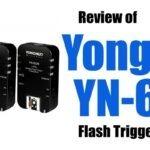 Yongnuo YN-622 Flash Trigger Review