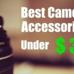 Best Photography Accessories for Beginners under $30